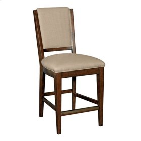 Elise Spectrum Counter Hght Sd Chair