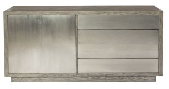 Malvern Buffet in Rustic Gray Product Image