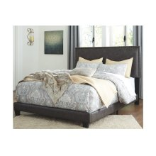 Queen Upholstered Bed