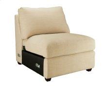 Linen Homestead Armless Chair