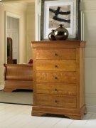 Louis Philippe Bureau Product Image