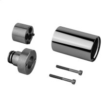 "Extension kit 1"" - Please specify finish"