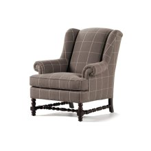 Ronson Wing Chair