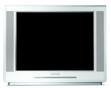 """27"""" real flat commercial TV"""