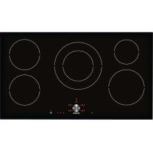 "Induction cooktop CI 491 602 Frameless Width 36"""