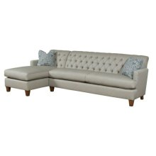 Carillon Sectional