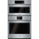 """30"""" Speed Combination Oven 500 Series - Stainless Steel Product Image"""