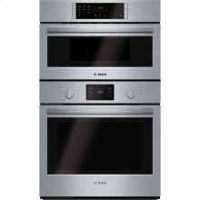 """30"""" Speed Combination Oven 500 Series - Stainless Steel"""