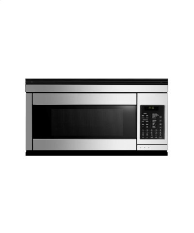 """Over the Range Microwave Oven, 30"""" Product Image"""