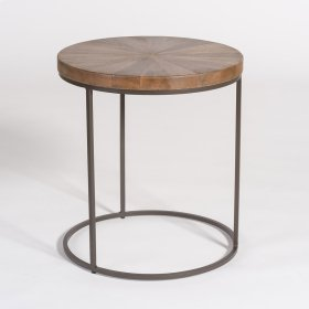 Kingston Accent Table