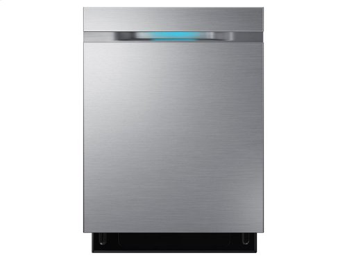 Red Hot Buy! Stainless Dishwasher Built in 24''