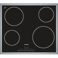 """Serie  6 24"""" Electric Cooktop"""
