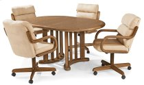 Table Top: Oval (chestnut) Product Image