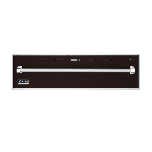 "Chocolate 36"" Professional Warming Drawer - VEWD (36"" wide)"
