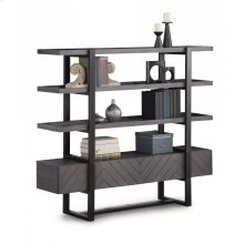 Summit Bookcase