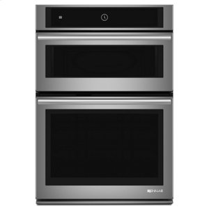 "JennairEuro-Style 30"" Microwave/Wall Oven with MultiMode® Convection System"