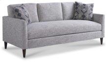 Ashbury Sofa - 79 L X 35 D X 34 H