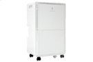 Dehumidifier D25BNP Product Image