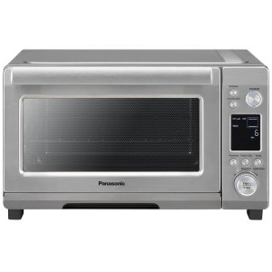 PANASONICCompact 1750 Watt High Speed Toaster Oven - NB-W250S