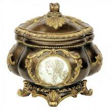 Sophia Decorative Bowl (4/box)