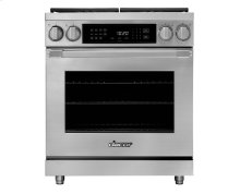 "36"" Heritage Dual Fuel Pro Range, Color Match, Liquid Propane"