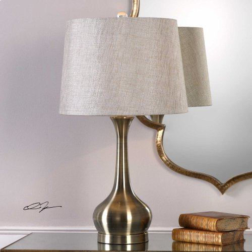Balle Table Lamp