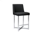 Howard Counter Stool - Black Product Image