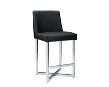 Howard Counter Stool - Black