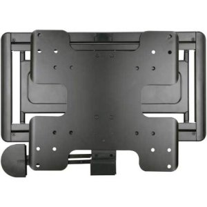 "Black Super Slim Full-Motion Mount for 32"" - 50"" flat-panel TVs"