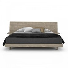 Queen / King extended bed