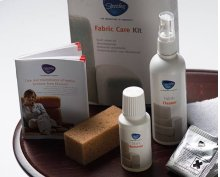 Recliner Accessories Fabric Care Kit