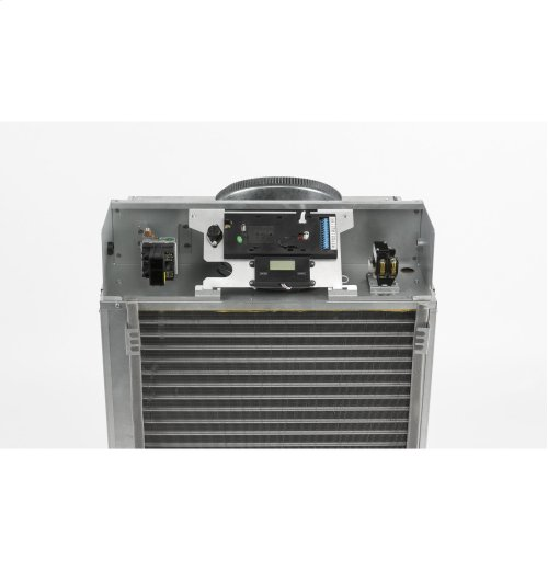 GE Zoneline® Heat Pump Single Package Vertical Air Conditioner 15 Amp 265 Volt