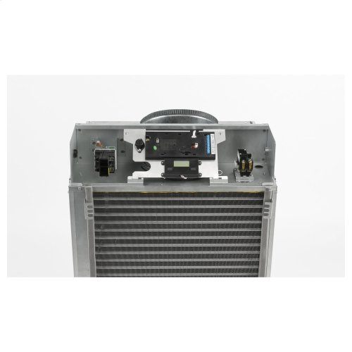 GE Zoneline® Heat Pump Single Package Vertical Air Conditioner 15 Amp 230/208 Volt