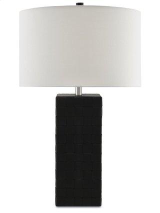 Bertrand Table Lamp - 30h