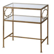 Gina Side Table, MULTI, SIDE