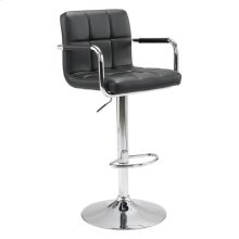 Henna Bar Chair Black