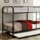 Brocket Full/full Bunk Bed Product Image