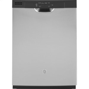 GE®Smart Dishwasher with Front Controls