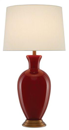 Cybil Table Lamp