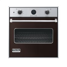 "Chocolate 27"" Single Electric Premiere Oven - VESO (27"" Single Electric Premiere Oven)"