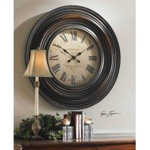 Trudy Wall Clock