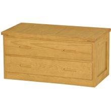 2 Drawer Dresser