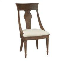 Turtle Creek Sling Arm Chair