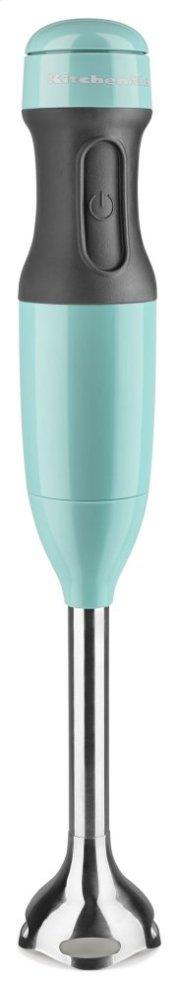 2-Speed Hand Blender - Aqua Sky Product Image