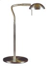 Basis - Halogen Desk Lamp