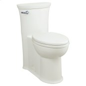 Tropic Elongated One-Piece Toilet  American Standard - White