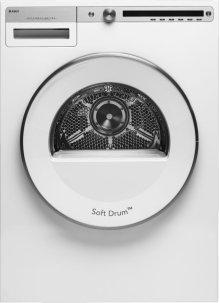 White Logic Vented Dryer