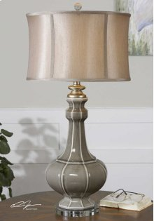 Racimo Table Lamp