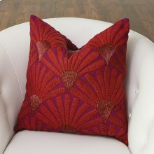 Mimosa Flower Pillow