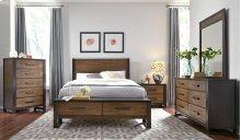 Hampton Bedroom
